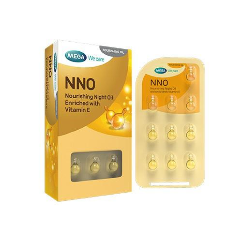 Loại Vitamin siêu dưỡng ẩm dành cho da khô: Chống già ngang Vit C mà giá cực mềm, nên dùng ngay trong mùa Thu - Ảnh 5.