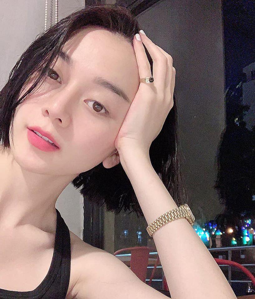 Rửa mặt theo cách của phụ nữ Nhật, Thiều Bảo Trang khoe thành quả da căng mịn trắng sáng - Ảnh 6.