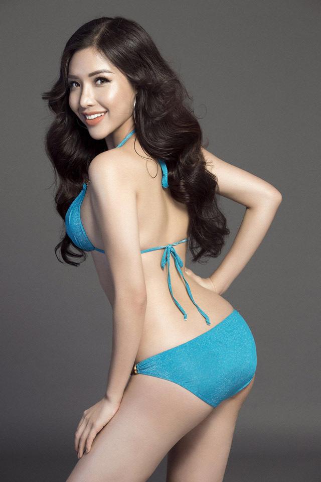 Bản sao Phạm Hương, nữ chính Người Ấy Là Ai... cùng dàn trai đẹp đổ bộ The Face Vietnam 2020 - ảnh 6
