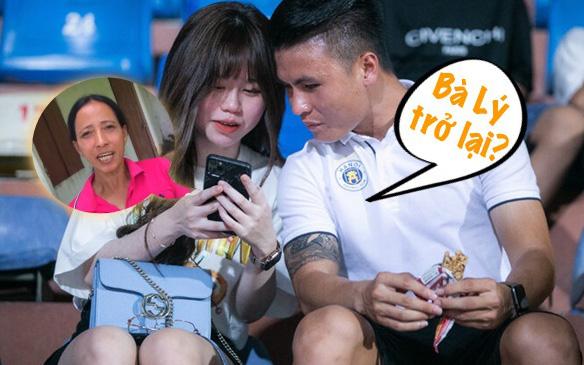 Bà Lý Vlog tiếp tục ra video sau tuyên bố giải nghệ, netizen bình luận: Chắc bà học theo Quang Hải - Huỳnh Anh đúng không?