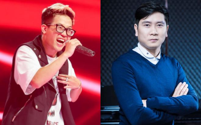 Hồ Hoài Anh muốn RichChoi thay đổi cách rap để mở rộng đối tượng khán giả, nhưng netizen lại nghĩ khác