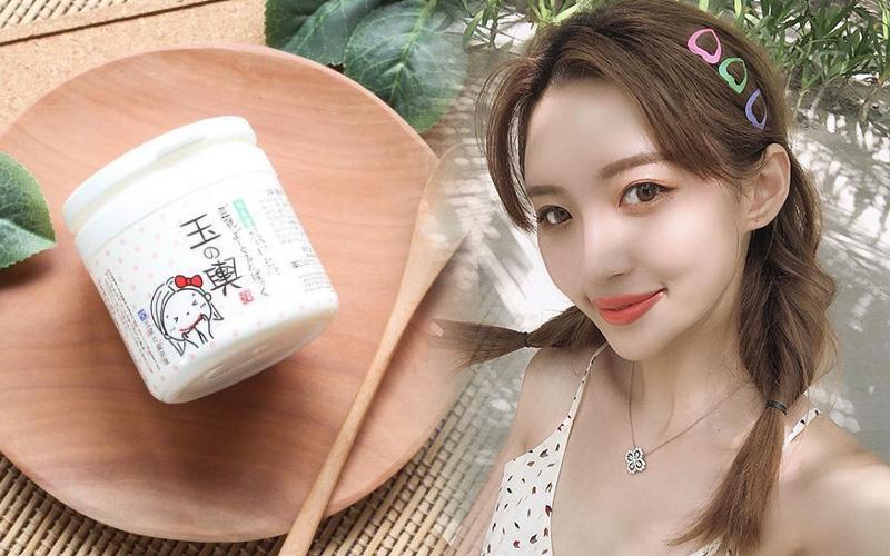 """Bắt chước gái Nhật sắm 5 món skincare chiết xuất đậu phụ để da mướt mát, lỗ chân lông hóa """"vô hình"""""""