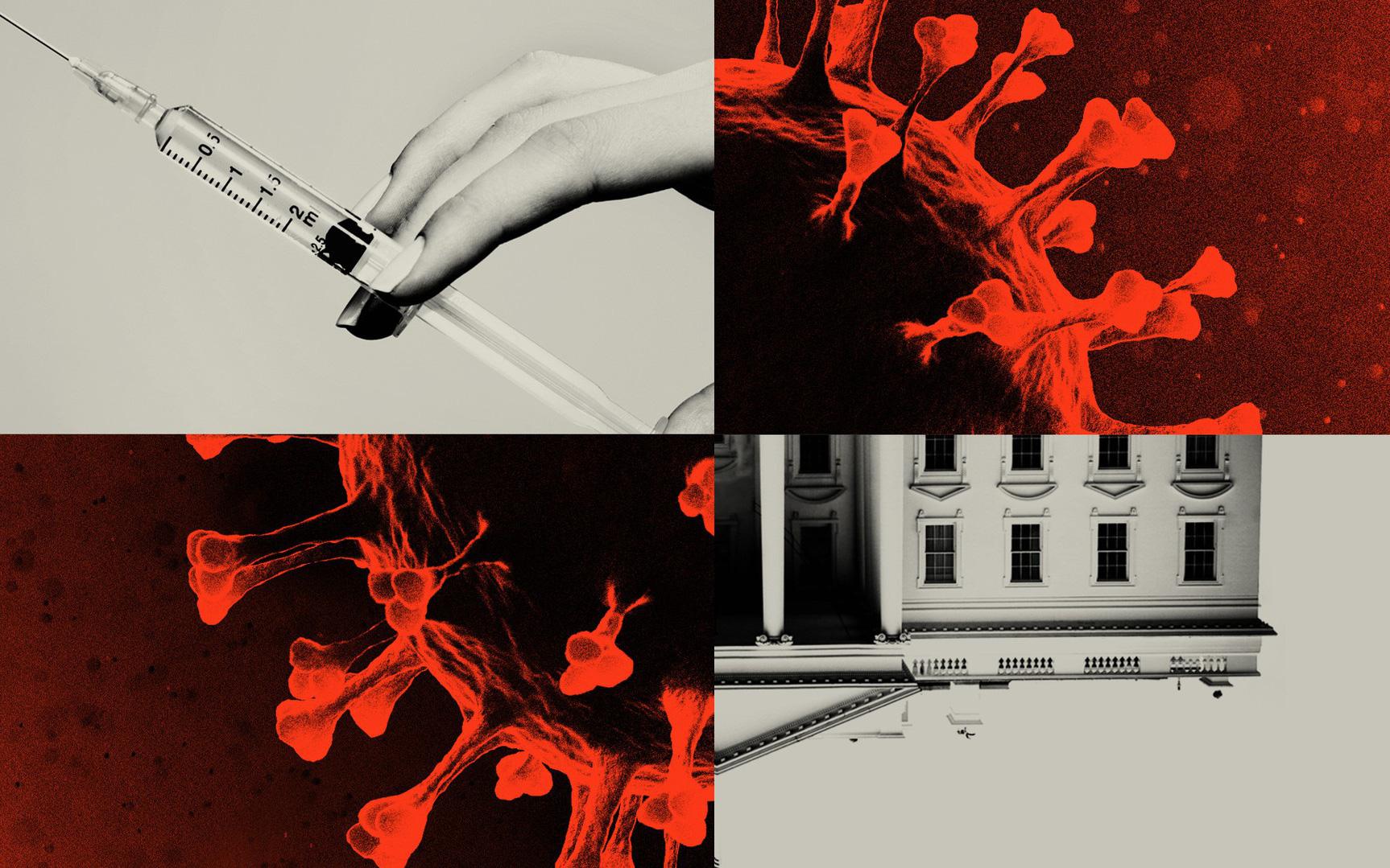 """""""Sẽ là một mùa đông Covid-19 kinh hoàng"""": Một đại dịch không thể đoán trước, nhưng gần 1 triệu người chết là con số biết nói"""