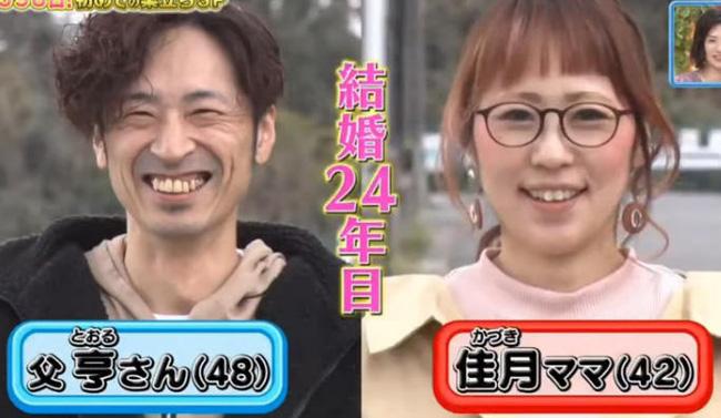 Cặp vợ chồng Nhật Bản cưới hơn 20 năm, sinh 12 đứa con nếp tẻ có đủ, hé lộ cuộc sống mỗi ngày khiến cộng đồng mạng sửng sốt - ảnh 1