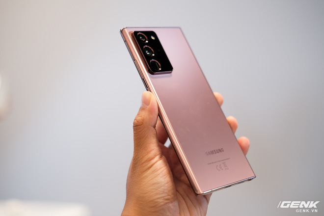 Đánh giá sau 2 tuần chụp ảnh bằng Galaxy Note20 Ultra: Chợt nhận ra chụp tele 5x còn nhiều hơn cả camera chính và góc siêu rộng - ảnh 3