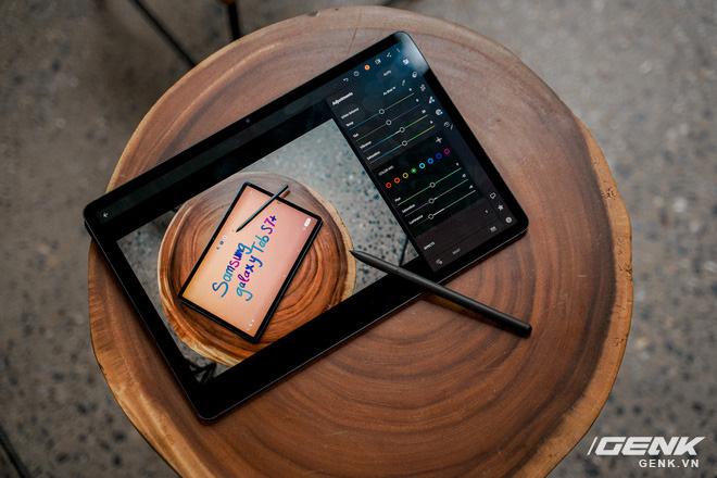 Thử thách 1 tuần dùng Galaxy Tab S7+ thay laptop: Lẽ ra đã hoàn hảo nếu kho ứng dụng của Android không tù đến thế - ảnh 6