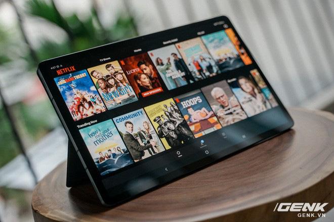 Thử thách 1 tuần dùng Galaxy Tab S7+ thay laptop: Lẽ ra đã hoàn hảo nếu kho ứng dụng của Android không tù đến thế - ảnh 7