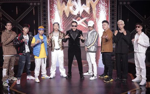 Wowy vận động khán giả đưa tập Đối đầu của team chỉ lên top 2 trending, lý do là gì?