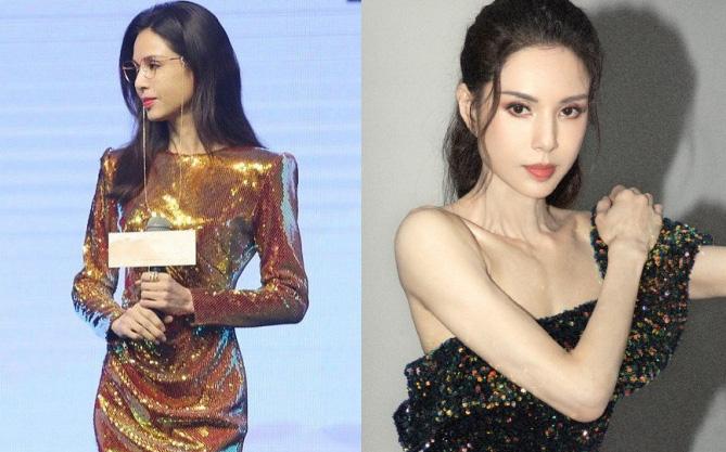 """Weibo sốt xình xịch với body """"Tiểu Long Nữ"""" Lý Nhược Đồng: Xuất sắc chẳng kém đàn em, ai bảo đây là mỹ nhân 54 tuổi?"""