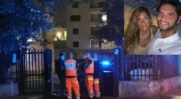 Trọng tài trẻ người Ý và bạn gái bị giết dã man, cả thành phố sống trong sợ hãi vì hung thủ vẫn đang nhởn nhơ - ảnh 1