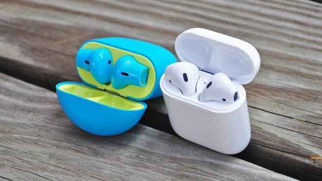 Tai nghe AirPods, Galaxy Buds Live, Xperia Ear và sự cố hy hữu của OnePlus: Sự khác biệt luôn nằm ở đẳng cấp - ảnh 7