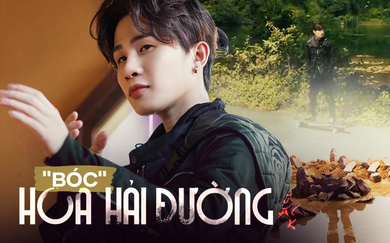''Bóc'' MV Hoa Hải Đường: Thế giới song song, thân thế của cô gái có hình xăm bí ẩn, Jack cuối cùng là người xấu hay kẻ tốt?