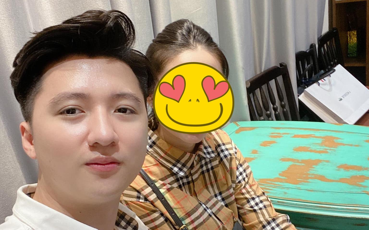 Trọng Hưng thừa nhận đang tăng cân hậu drama ly hôn Âu Hà My