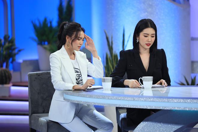 Hari Won bức xúc nói về tin đồn Ninh Dương Lan Ngọc là Tuesday xen giữa cô và Trấn Thành, khổ chủ cũng lên tiếng - ảnh 2