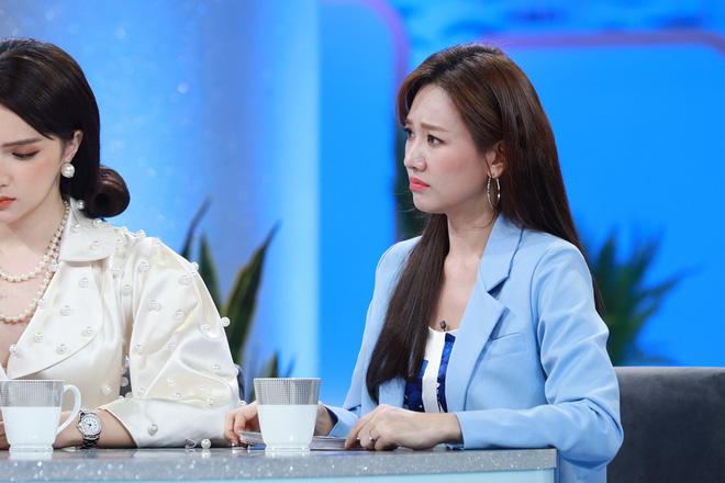 Hari Won bức xúc nói về tin đồn Ninh Dương Lan Ngọc là Tuesday xen giữa cô và Trấn Thành, khổ chủ cũng lên tiếng - ảnh 1