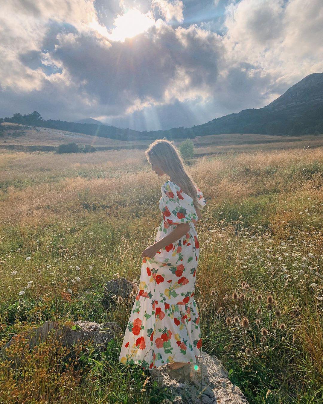 Trời se lạnh mà quẩy váy dáng dài là có style yêu kiều như gái Pháp, điểm sang chảnh tăng ngùn ngụt - Ảnh 2.