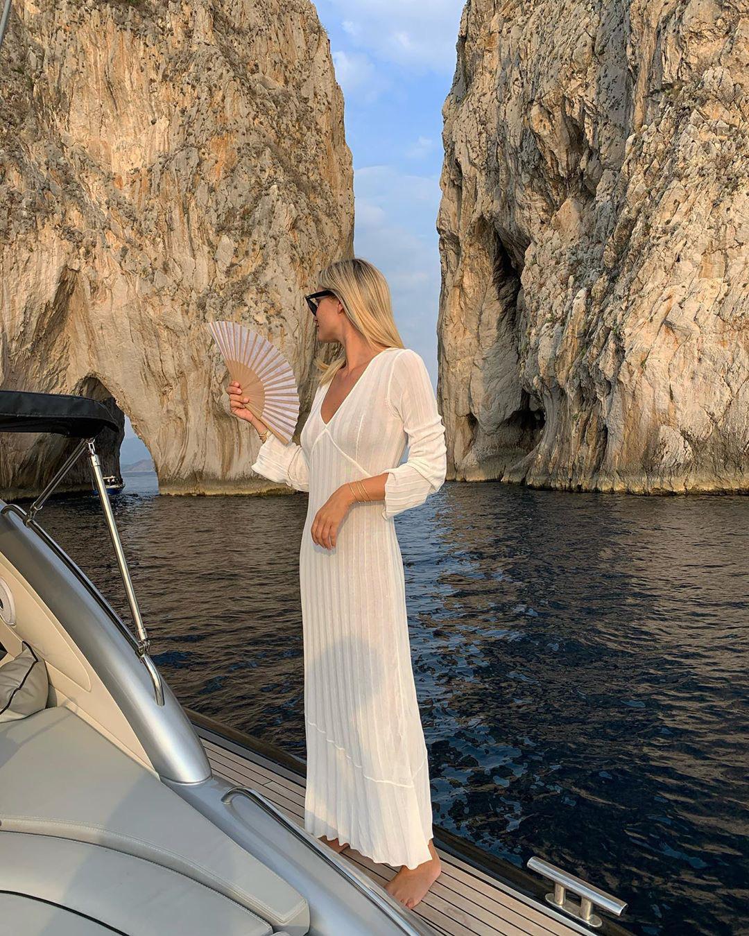 Trời se lạnh mà quẩy váy dáng dài là có style yêu kiều như gái Pháp, điểm sang chảnh tăng ngùn ngụt - Ảnh 4.