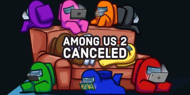 Phần 2 của game Among Us vừa bị hủy bỏ vì phần 1 đã quá xuất sắc - ảnh 1