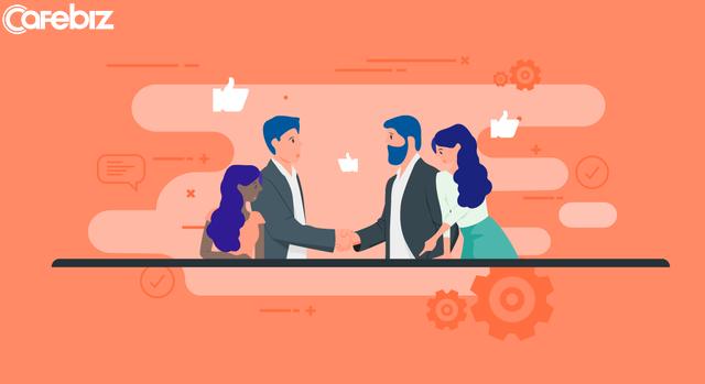 Vòng tròn bạn bè quyết định vận mệnh và thành bại của con người: Nếu muốn thành công, hãy kết giao với người ưu tú - ảnh 2