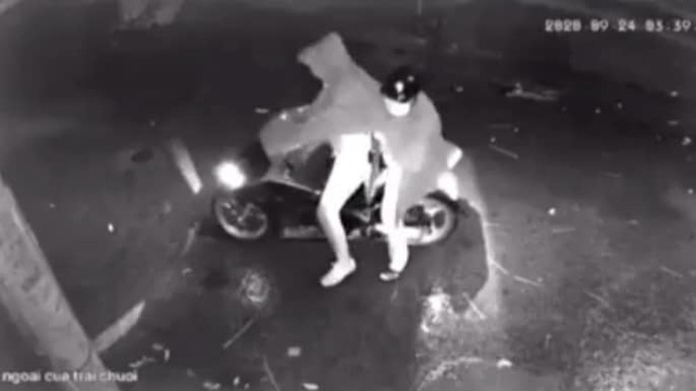 Hải Phòng: Công an đang điều tra vụ nổ súng nhà dân trong đêm - ảnh 2