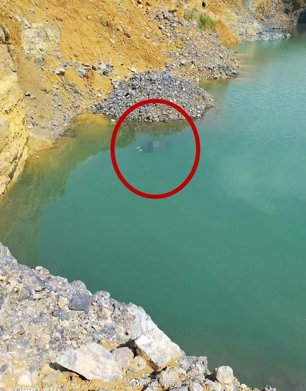 Tìm thấy thi thể con gái 13 tuổi ở hồ nước sau khi mất tích cả đêm, gia đình bàng hoàng sau khi xem đoạn video lưu trong điện thoại - ảnh 1