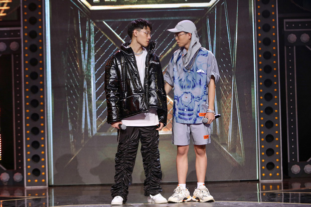 Netizen soi ra các cặp đấu của team Suboi & Binz: Ricky Star đụng độ R.Tee, Tlinh xếp chung nhóm 3 người với 2 hot boy? - ảnh 1