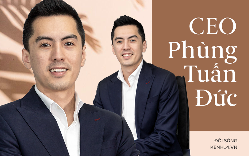 Phùng Tuấn Đức - CEO điển trai của Gojek Việt: Ngày đi làm bằng xe ôm, tối chỉ muốn dành thời gian cho vợ
