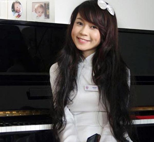 Sao Việt thời đi học: Người điệu sớm, người xinh không cần son phấn, người chân phương ngỡ ngàng - ảnh 6