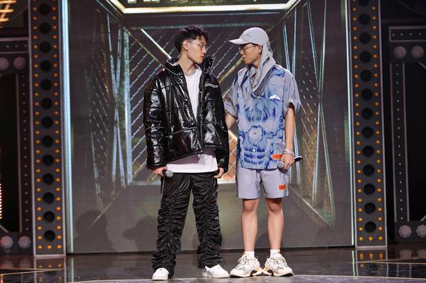 Được xếp làm trùm cuối trong tập 9 Rap Việt, Tage và Gừng sẽ có màn song kiếm hợp bích bùng nổ nhất đội Suboi? - ảnh 5