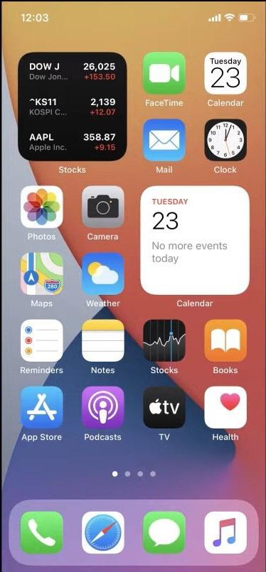 iOS 14 khác gì phiên bản iOS 13, vì sao bạn phải tải về ngay? - ảnh 4