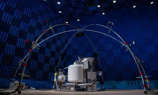 Mẫu toilet trị giá 529 tỷ đồng này sắp được NASA phóng vào vũ trụ - ảnh 1