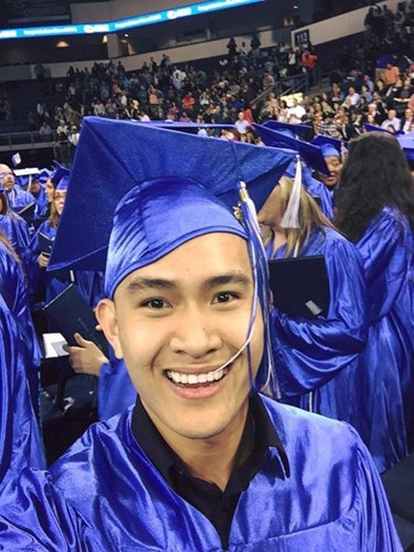 Cậu ấm cô chiêu sao Việt đi du học: Người lột xác ngoại hình, người đỗ 4 trường Đại học danh tiếng, đỉnh cao là con trai Hoài Linh - ảnh 1