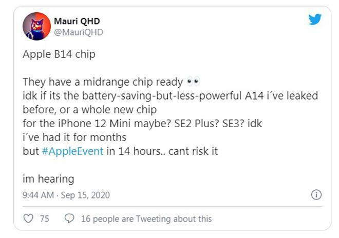 iPhone 12 mini sẽ khiến bạn thất vọng khi có cấu hình thấp nhưng giá bán lại trên trời - Ảnh 4.
