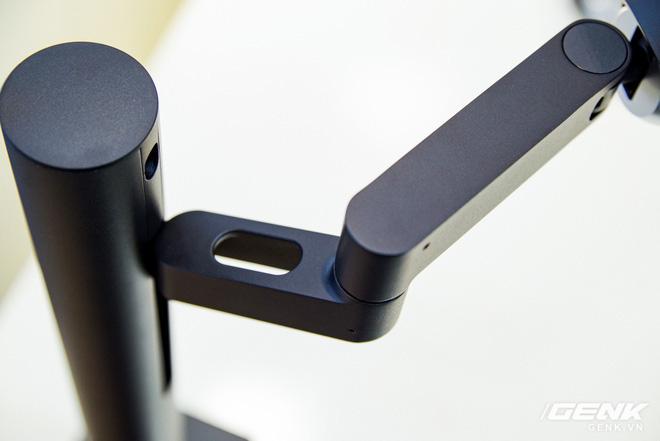 Trải nghiệm nhanh màn hình LG UltraFine Display 4K dành cho dân đồ hoạ: thiết kế tinh tế, hiển thị ấn tượng - ảnh 4