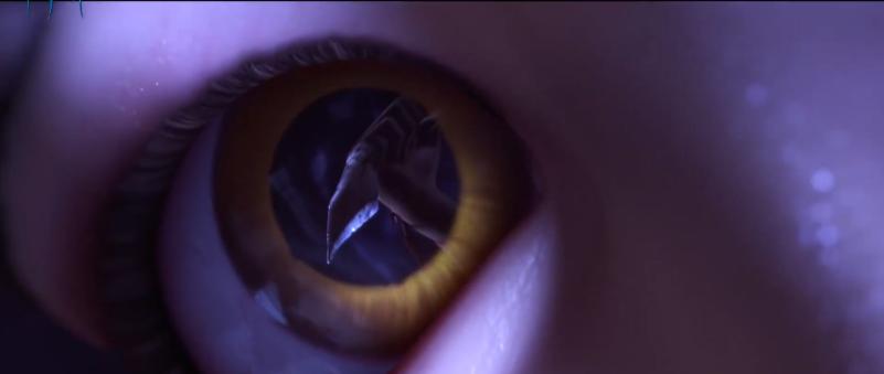 Khương Tử Nha tung trailer cuối đẹp mê hồn, từ kỹ xảo, nét vẽ đã thấy sức hút cỡ bom tấn - Ảnh 10.