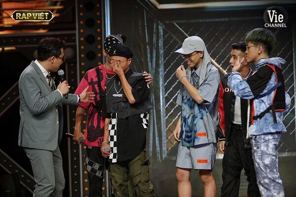 Ấn tượng học trò team Suboi bỏ đại học để đi thi Rap Việt, thua ở vòng đối đầu nhưng lội ngược dòng giật tấm vé vớt đầy ngoạn mục! - ảnh 7