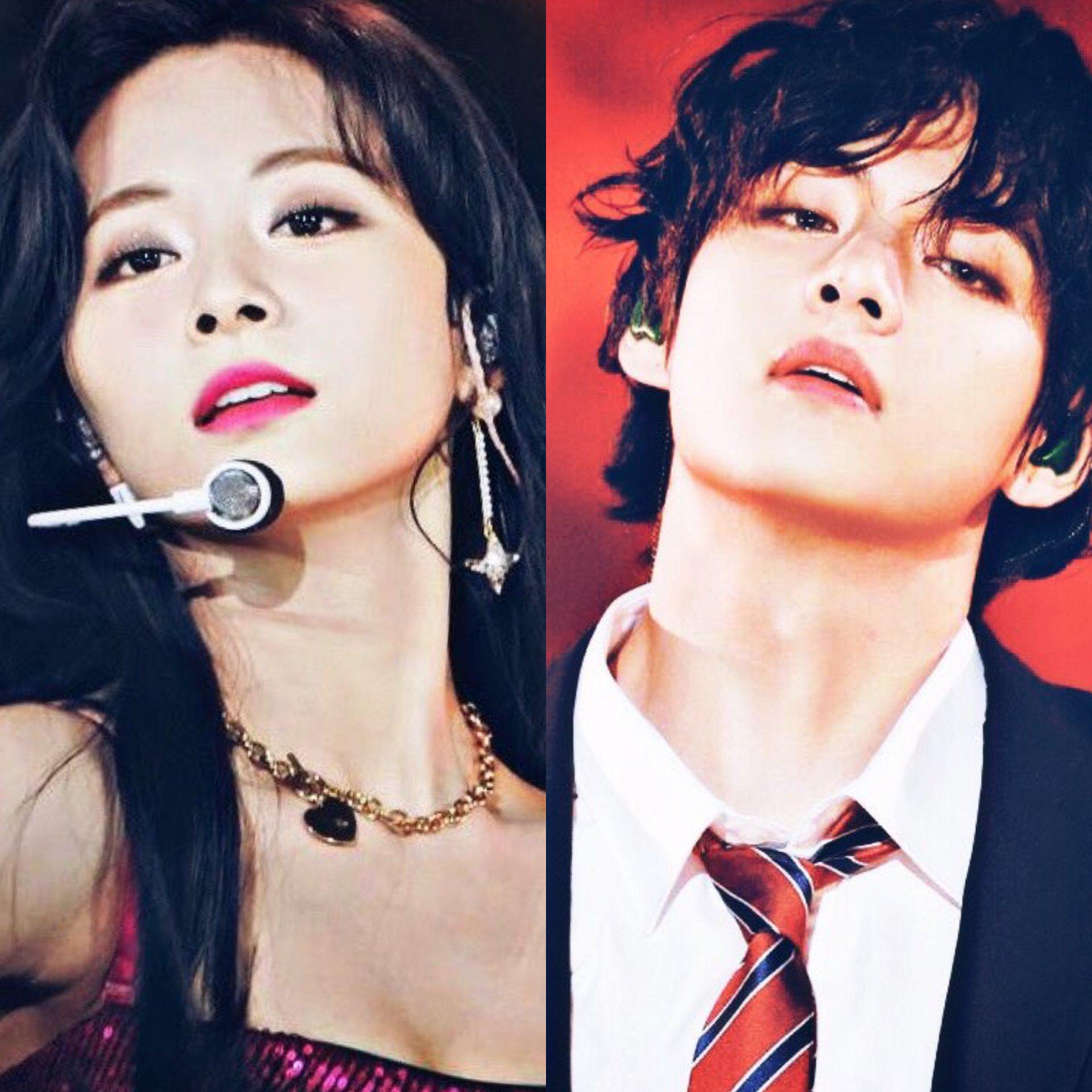 Mật báo Kbiz: Thành viên BTS hẹn hò em út TWICE, nội bộ IZ*ONE không như tin đồn, sự thật về hội bạn đình đám Kbiz toang hậu scandal - Ảnh 3.