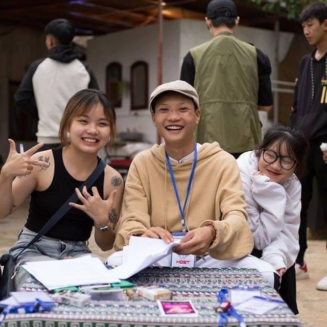 Ấn tượng học trò team Suboi bỏ đại học để đi thi Rap Việt, thua ở vòng đối đầu nhưng lội ngược dòng giật tấm vé vớt đầy ngoạn mục! - ảnh 8