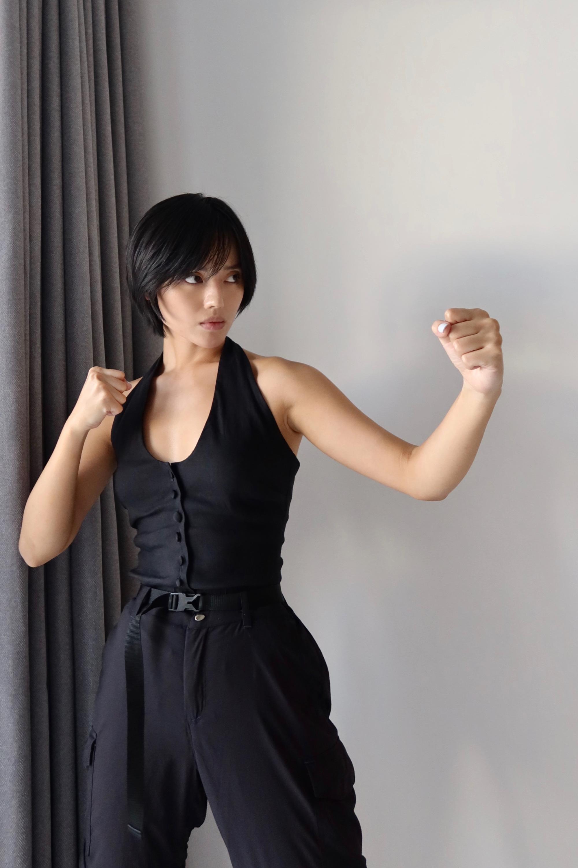 Trương Ngọc Ánh chốt đơn đóng chính Trưng Vương, lăm le hốt gọn Cô Em Trendy về đội nữ tướng   - Ảnh 3.