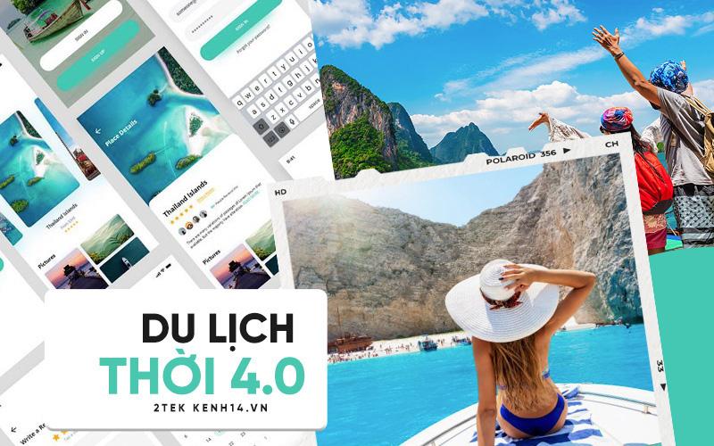"""Top ứng dụng """"must have"""" để chuyến du lịch của bạn được lo từ A đến Z chỉ với smartphone"""