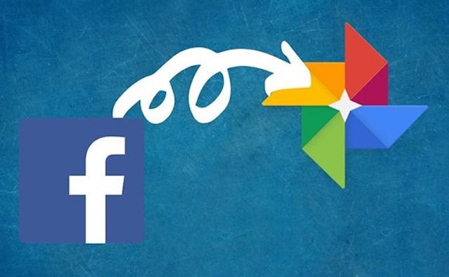 Cách chuyển toàn bộ ảnh từ Facebook sang Google Photos để phòng trường hợp bị khóa tài khoản - ảnh 1