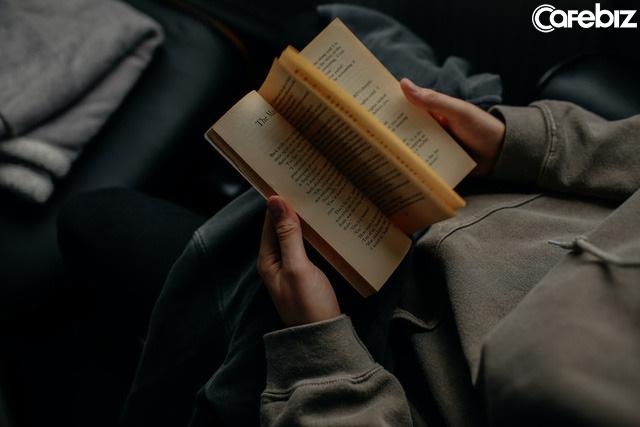 Đọc sách, có thể giải quyết 80% những mơ hồ, mất phương hướng - ảnh 3