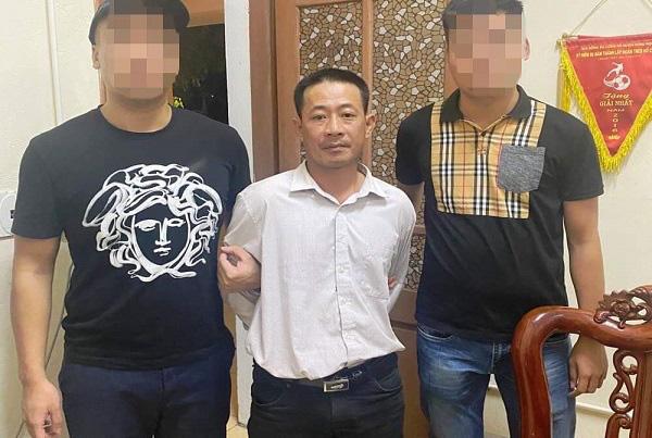 Lời khai của nghi phạm truy sát cả nhà mẹ vợ khiến 3 người thương vong: Do mâu thuẫn chia tiền đất - ảnh 1