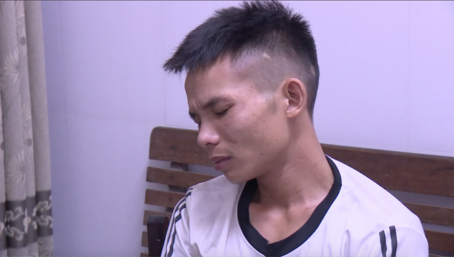 Video: Trinh sát đào đất lấy lô ma túy trị giá 10 tỷ đồng của ông trùm ở xứ Nghệ - ảnh 3