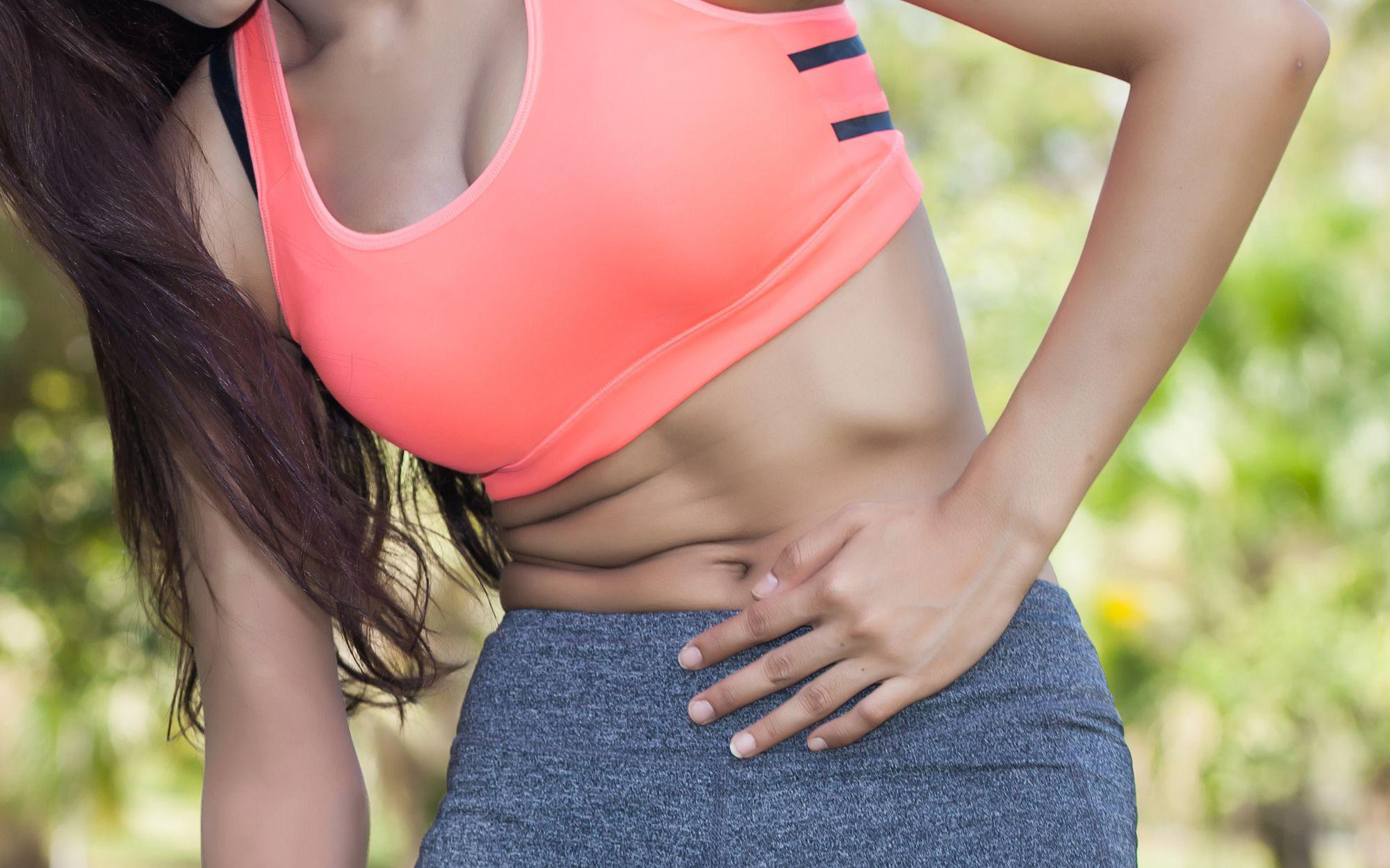 """Bị đau tức vùng bụng dưới bên trái: nguyên nhân có thể là do 4 căn bệnh """"rình rập"""" trong cơ thể"""