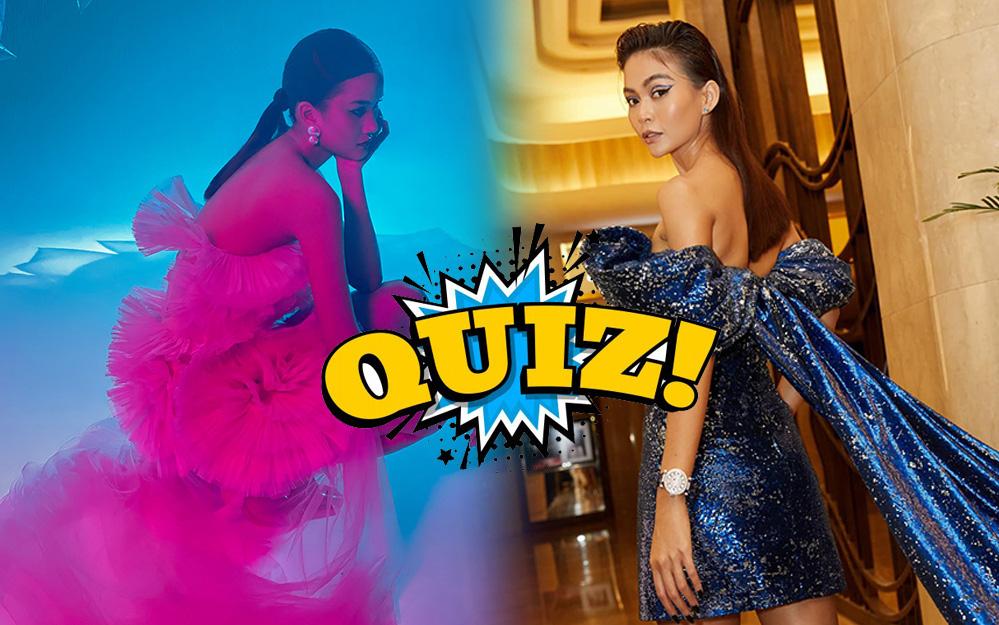Quiz: Nhìn dáng đoán người, bạn nhận ra bao nhiêu người đẹp Vietnam''s Next Top Model?