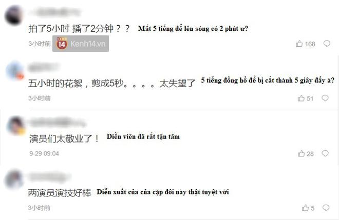 Quay cảnh hôn mất 5 tiếng cùng Triệu Lộ Tư, anh chú Lâm Vũ Thân phải nhập viện vì thiếu oxy - ảnh 5