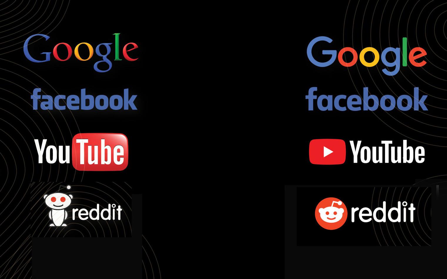 Nhìn lại giao diện Google, YouTube 10 năm về trước, ai thấy quen thì chắc cũng ''1 nách 2 con'' hết cả rồi!