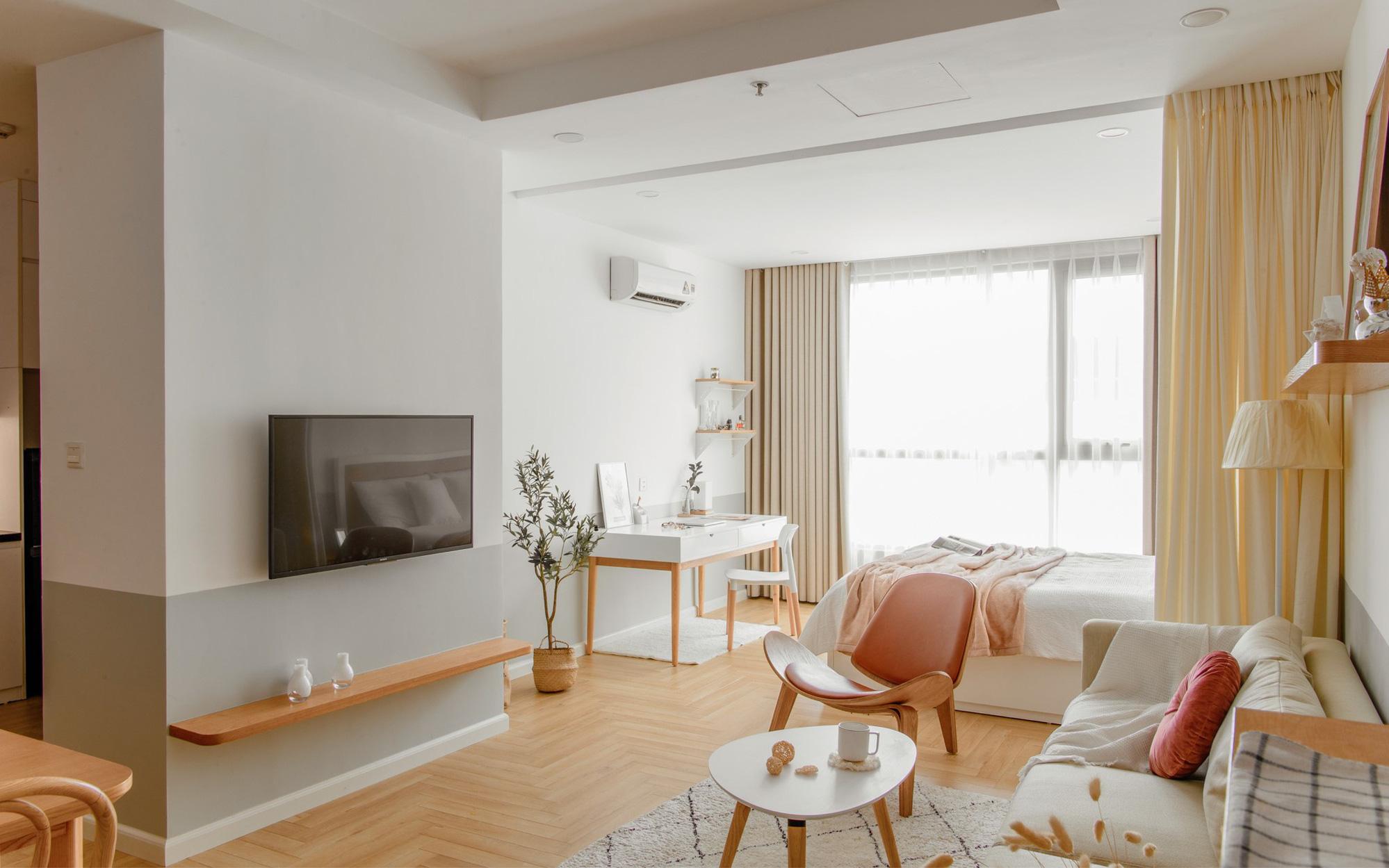 Giám đốc sáng tạo còn độc thân chi 170 triệu decor nhà, nhìn là thấy tiền nào của nấy