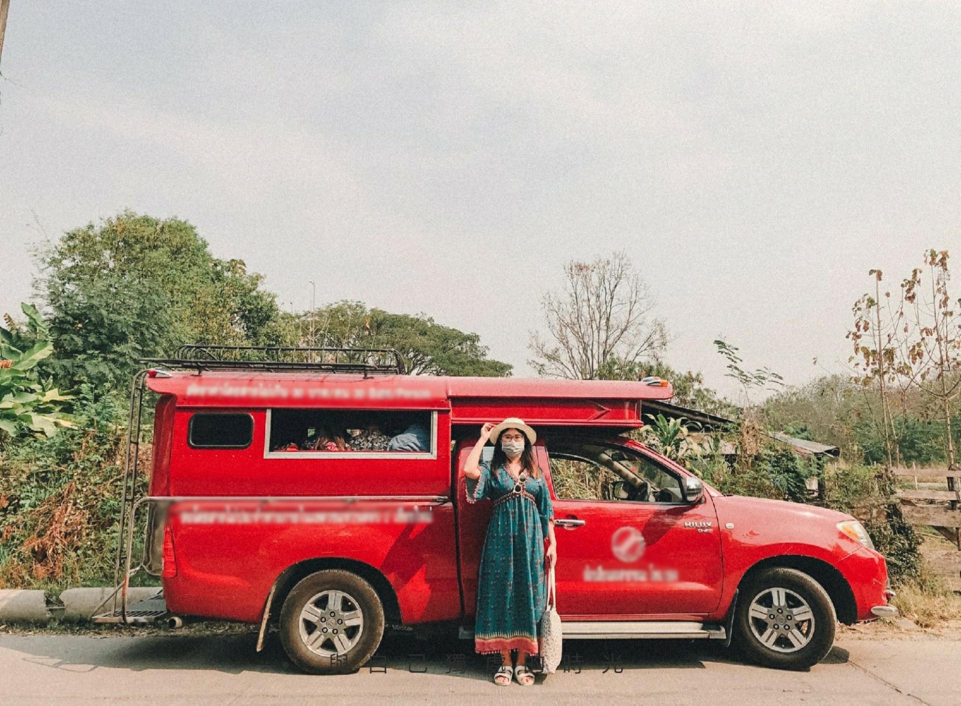 Tìm cảm hứng sau khi gặp Đen Vâu, cô nàng dành 600 ngày lang thang khắp Đông Nam Á: Đánh đổi vật chất vì đam mê, sống an toàn thì chán lắm! - Ảnh 3.